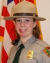 Anderson, Ranger Margaret A.