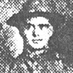 Angle, Officer William T.