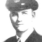 Chadwick, Chief Frank