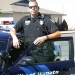 Hansen, Officer Derek (Chip)