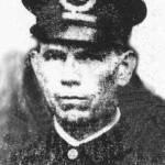Comer, Officer Amos J.