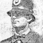 Fox, Detective John H.