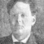 Lemley, Marshal Albert L.