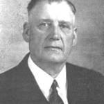 Parnell, Sheriff Levi M.