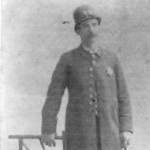 Schaneman, Officer Albert C.