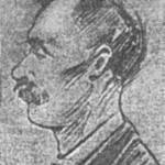 Smith, Agent Alexander S.