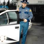 Hanger, Detective Brent L.