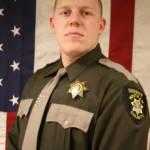 DeRosier, Deputy Sheriff Justin