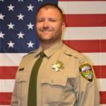 Thompson, Deputy Sheriff Ryan