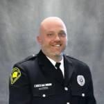Forrest, Officer Gabriel K.
